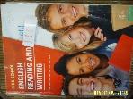 능률교육 / 교과서 HIGH SCHOOL ENGLISH READING AND WRITING / 이찬승. 김혜영 외 -공부많이함
