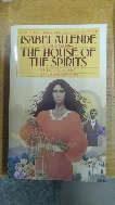 The House of the Spirits [ Paperback ]