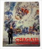 Chagall Monumental Works - Special Issue of the Xxe Siecle Review (Hardcover)