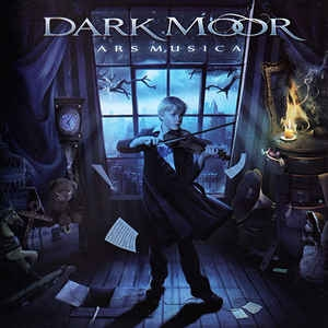 [미개봉][수입][LP] Dark Moor - Ars Musica [300 Copies Only Limited-Numberd Edition]