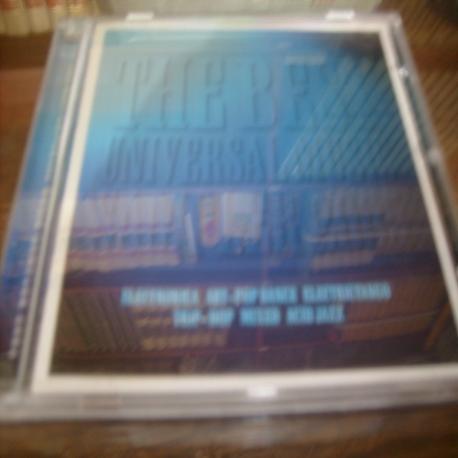 [CD] The Best Universal Music Sampler 2005