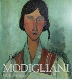 새책. MODIGLIANI STEPHEN BUTLER - 아메데오 모딜리아니. 서양화 화집 -