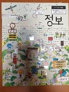 중학교 정보 교과서 (능률교과서-최종길)