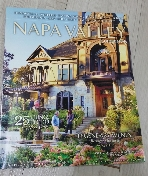 Napa Valley GUIDEBOOK 2012 나파밸리가이드북 2012