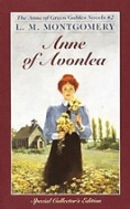 Anne of Avonlea : The Anne of Green Gables Novels #2 - L. M. MONTGOMERY (Paperback)