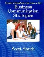 Business Communication Strategies: Teacher's Handbook and Answer Key