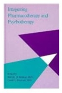 Integrating Pharmacotherapy and Psychotherapy