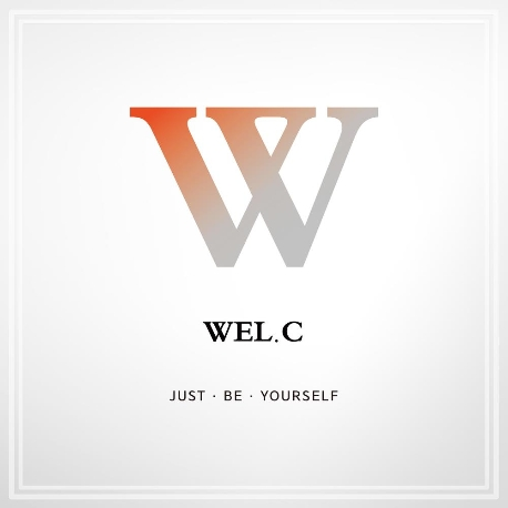 웰씨 - 싱글 Just Be Yourself