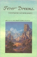 Fever Dreams : Contemporary Arizona Poetry  (ISBN : 9780816515882)