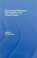 Doing Visual Research with Children and Young People (ISBN : 9780415431095)