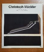 Christoph Mackler