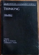 An Invitation to Cognitive Science, Vol. 3: Thinking 초판 페이퍼백