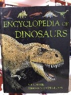 Encyclopedia of Dinosaurs and other Prehistoric Creatures (Hardcover)