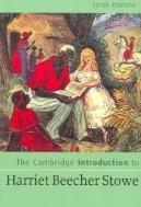 The Cambridge Introduction to Harriet Beecher Stowe  (ISBN : 9780521671538)