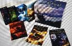 Harry Potter -영국판- 1권~ 7권 세트- 해리 포터- -새책수준-박스 없음-아래사진참조-