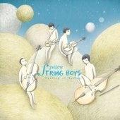[미개봉] 옐로우 스트링 보이즈 (Yellow String Boys) / 1집 - Feeling Of Spring (미개봉)