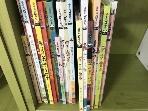 글뿌리) 글뿌리 웅진북클럽 책밥