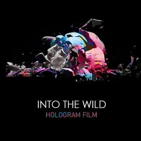 홀로그램 필름 (Hologram Film) - Into The Wild (홍보용 음반)
