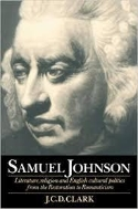 Samuel Johnson : Literature, Religion and English Cultural Politics from the Restoration to Romanticism (Paperback)
