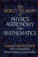 The World Treasury of Physics, Astronomy and Mathematics (ISBN 0316281298)