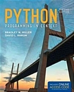 Python Programming in Context  (Paperback, 2/e)