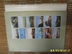 교육출판공사 / 세계의 여행 12 여행 안내 GUIDE BOOK (전12권중,,) -사진. 꼭상세란참조