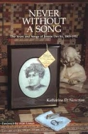 Never Without a Song: The Years and Songs of Jennie Devlin, 1865-1952 (Music in American Life) Hardcover