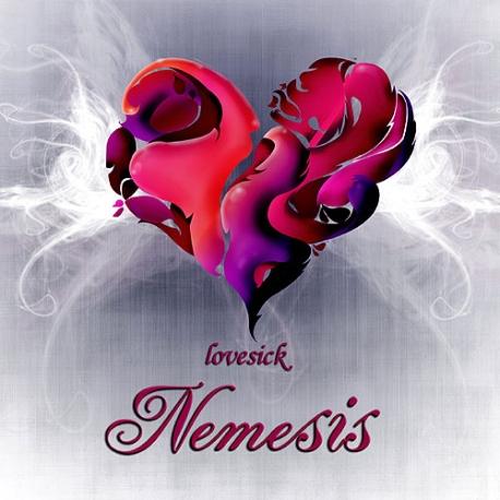 네미시스 (Nemesis) - Lovesick [홍보용 음반]