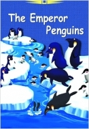 THE EMPEROR PENGUINS (JUNIOR READERS SERIES 6) *CD 포함