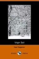 Virgin Soil [ 페이퍼백 ]