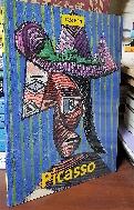 Ingo F. Walther: PABLO PICASSO 1881- 1973 - 파블로 피카소 - 미술 도록 - -아래사진참조-수입원서-