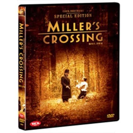 (DVD) 밀러스 크로싱 (Miller's Crossing)