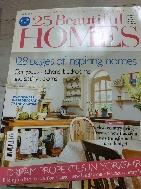 25 Beautiful Homes (월간 영국판): 2006년 09월호