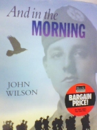 And in the Morning (Hardcover)   [Kids Can Press/Wilson John/영문판]  ///