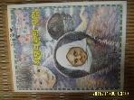 세상모든책 / 월화수목금토일 차분디르의 모험 / 글 서화숙. 그림 이미정  -05년.초판