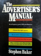 THE ADVERTISERS MANUAL