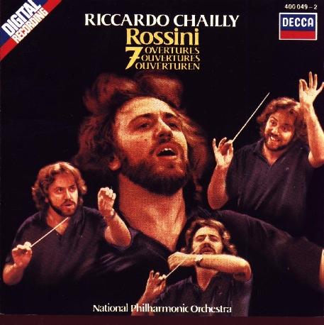 Riccardo Chailly: Gioacchino Rossini