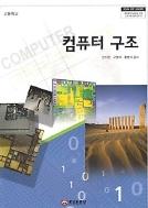 2018년형 고등학교 컴퓨터 구조 교과서 (민지현 옹보출판사) (432-3)
