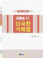 김용승21 외국환 거래법