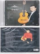 장윤식 클래식기타 연주곡 Guitar Favorite [CD 1] **