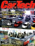 카테크 2019년-11월호 no 338 (Car & Tech) (신238-6)