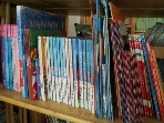 HarperCollins)Dr. Seuss 시리즈 외~ 영어단행본 모음