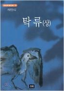 탁류 상 하 - 스테디 북스 73(전2권완결) (1판1쇄)