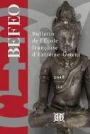 Bulletin de l'Ecole Fran?aise d'Extr?me-Orient 104 (2018) Paperback
