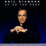 [미개봉] Neil Diamond / Up On The Roof - Songs From The Brill Building (미개봉)
