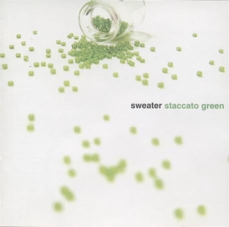 스웨터 (Sweater) 1집 - Staccato Green