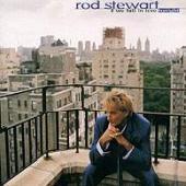 [미개봉] Rod Stewart / If We Fall In Love Tonight