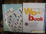 한국방송통신대학교출판부 2책/ 영어문장구조의 이해 + 워크북 / 안승신. 서진희 -꼭설명란참조