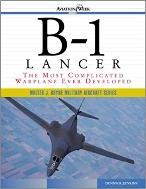 B-1 Lancer (Softback)