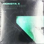MONSTA X(몬스타엑스) - THE CONNECT : DEJAVU (ver.2)